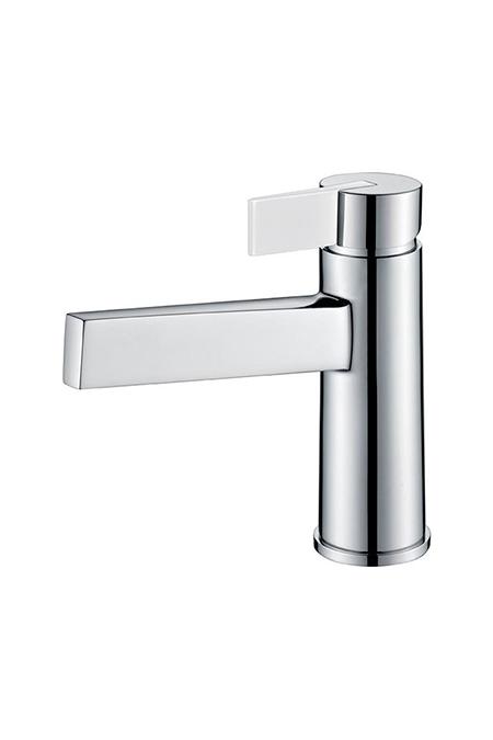 grifo lavabo serie Elba cromado