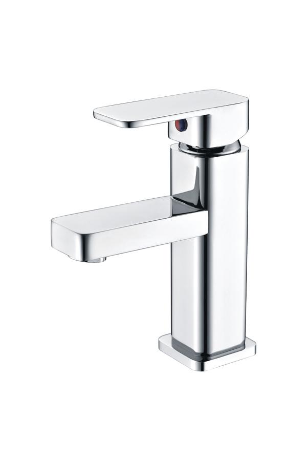 Grifo lavabo serie Bremen