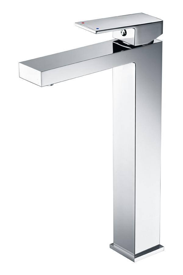 Grifo lavabo alto serie Nantes