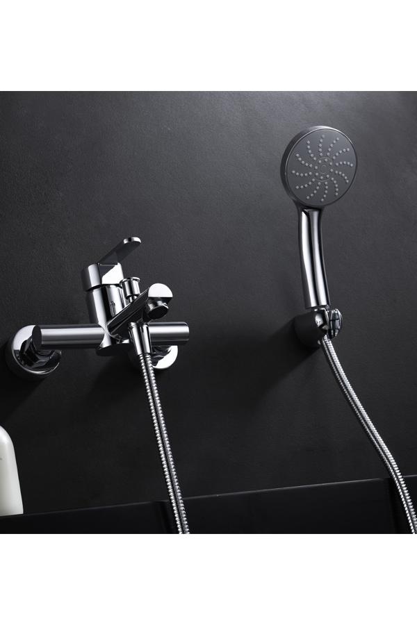 Barra de ducha serie Roma ambiente