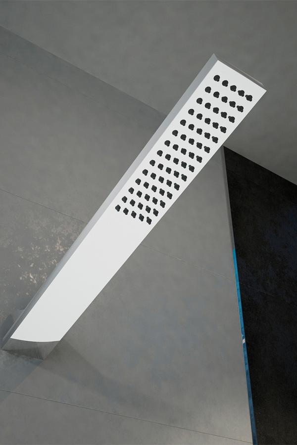 Rociador de ducha RDF005